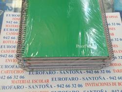 COMPRAR-LIBROS-LIBRO-LIBRETAS-LIBRETA-CUADERNOS-CUADERNO-TAMAÑO-FOLIO-DINA4-TAPAS-DURAS-EXTRA-DURAS-BLANDAS-PLASTICO-PVC-EN-SANTOÑA-CANTABRIA-EUROFARO-ESPAÑA-ONLINE-PRECIO-BARATO-ECONOMICO