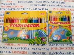 COMPRAR-PINTURAS-DE-CERA-DE-COLORES-MARCA-PLASTIDECOR-EN-CAJAS-DE-12-Y-24-COLORES-O-DE-36-PINTURAS-DE-PALO-EN-SANTOÑA-CANTABRIA-EUROFARO-ESPAÑA-ONLINE-COLEGIOS-INSTITUTOS